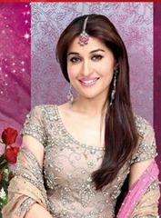 Shahista Lodhi highly educated Pakistani actress