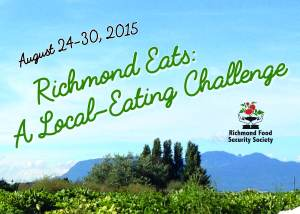 Learn About Richmond Eats