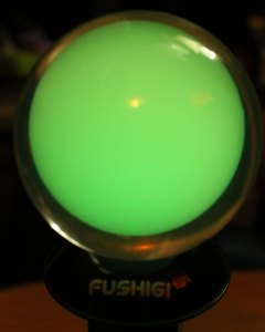 Glowing UV Fushigi