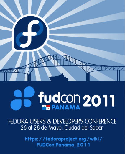 fudcon panamá 2011