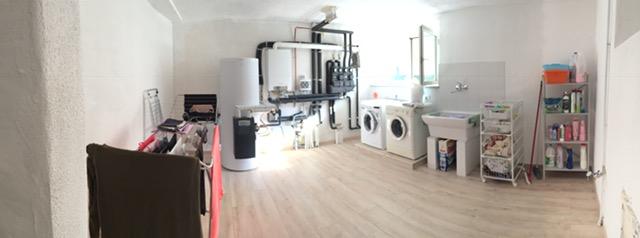 La lavanderia, il locale top