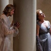 [Théâtre - Critique] Andromaque (Jean Racine) à la Comédie Française: Quand le théâtre se regarde le nombril...