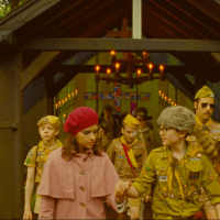 [Film - Critique] Moonrise Kingdom de Wes Anderson