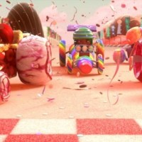 [Film - Critique] Les Mondes de Ralph (Wreck-it Ralph!) de Rich Moore : It's wasted, Ralph !