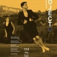 [Danse - Critique] L.A. Dance Project - Benjamin Millepied