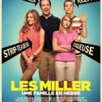 [Film - Critique] Les Miller, une famille en herbe de Rawson Marshall Thurber