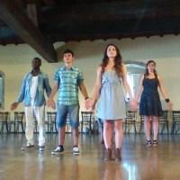 [Festival d'Avignon 14 - Reportage] Répétitions de 2014 Comme Possible de Didier Ruiz