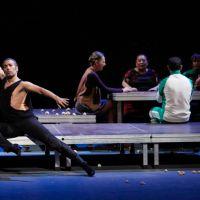 [Danse - Critique] La Fiesta / Israel Galvan
