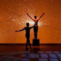 [Danse - Critique] C'est une légende / Raphaël Cottin