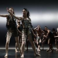[Festival d'Avignon 2018 - En Bref] Danse / Kreatur / Sasha Waltz