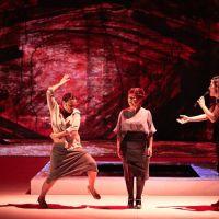[Festival d'Avignon 2018 - Critique] Danse / GRITO PELAO / Rocio Molina