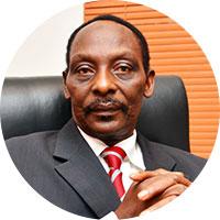 Hon. Justice Abdullahi Mustapha