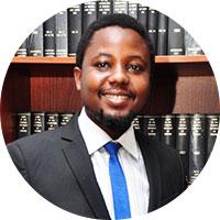 Mr. Oladipo Osinowo