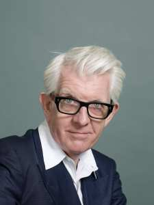 Nick Lowe 02 - 2011 (Credit Dan Burn-Forti)