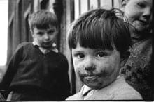 Glasgow grubby group