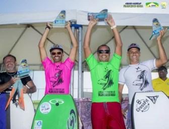 Circuito Master é sucesso na Praia dos Coqueiros