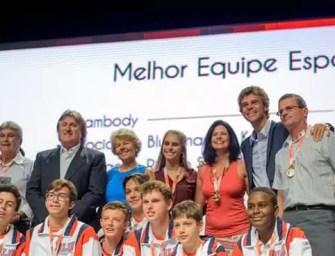 Troféu Gustavo Kuerten 2017 tem Bodyboarding