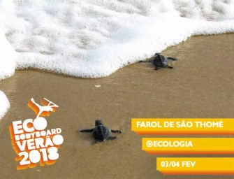 ECO Bodyboard VERÃO 2018