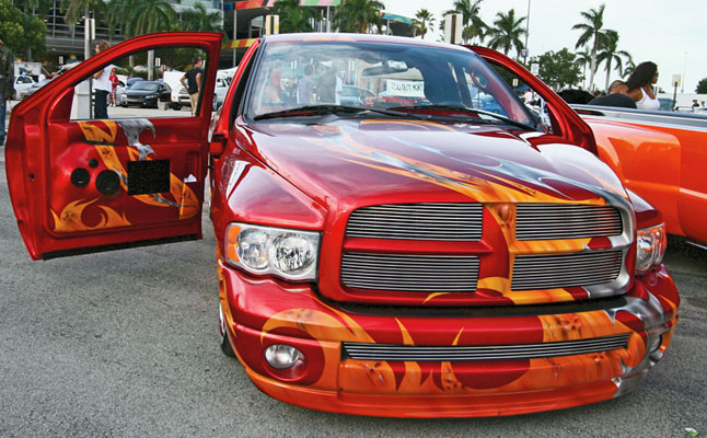 #remix-car-show-feat