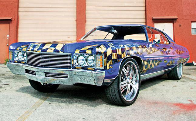 #elegance-car-club-impala-feat