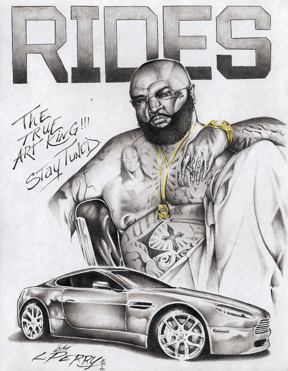 rides cars lagrande perry ogelthorpe georgia ga rick ross