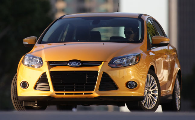 rides cars 2012 ford focus