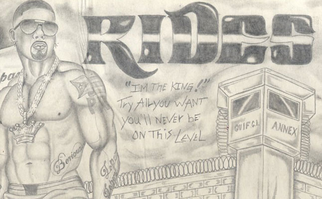 rides cars jose lopez wewagitchka florida drawing art