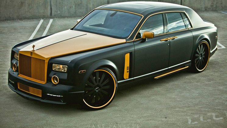rides platinum motorsports phantom rolls-royce custom car wheels