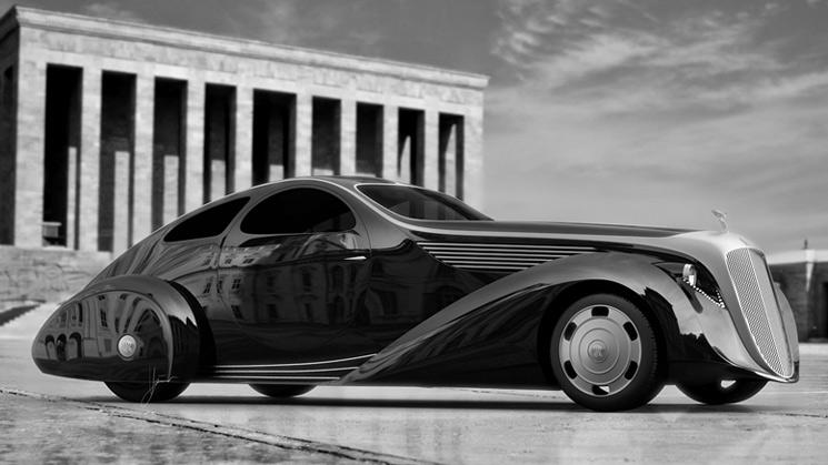 rolls-royce-jonckheere-concept-coupe aerodynamic phantom maybach exelero
