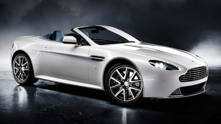 Aston Martin, Vantage, 2013, Test Drive, Review, Roadster, RIDES