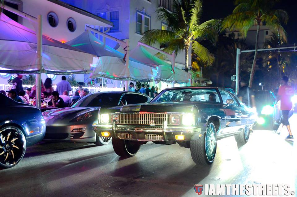 Linny J South Beach