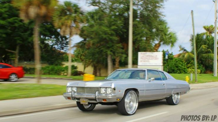 1973 Chevy Caprice | For Sale Friday - Rides Magazine