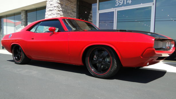 Rides, Dodge, Challenger, For sale friday, FEAT