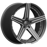 Giovanna-Dublin-5-22x10.5-Black-with-Machined-Face