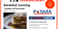 tower safety week