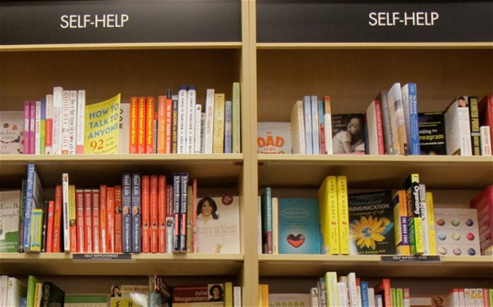 Do Self-Help Books Really Help?