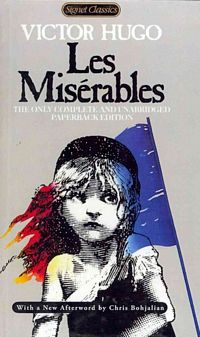 'Les Miserables' by Victor Hugo (ISBN 045141943X)