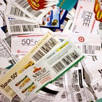 Obsessive Bargain-Hunters, Coupon Craziness