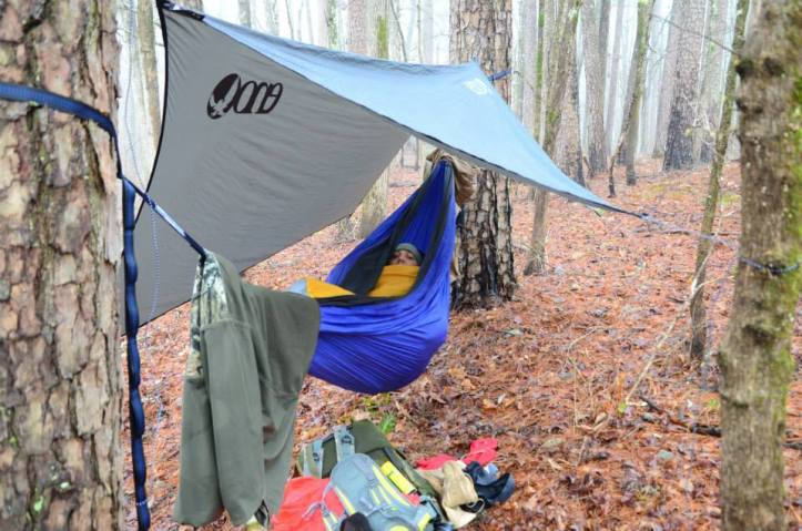Hammock Camping Versus Tent Camping Right Kind Of Lost