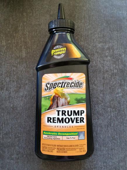 Trump Remover