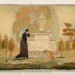 Elizabeth Weeden Bartlett, 1816-1820