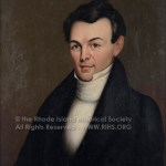 Reverend Jonathan Leavitt
