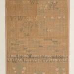 Avis Harris 1814