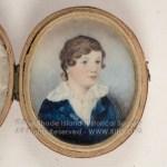 Charles Frederick Herreshoff, 1821