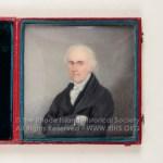 James DeWolf, 1825-1830