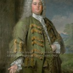 Samuel Browne, Jr., 1734
