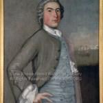 Robert Jenkins, 1748