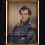 General David Hammond Vinton, 1825-1835