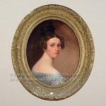 Lucretia Dutton Parker (Vinton), 1825-1830