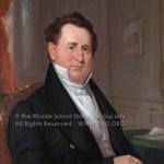 Russell Warren, ca. 1824